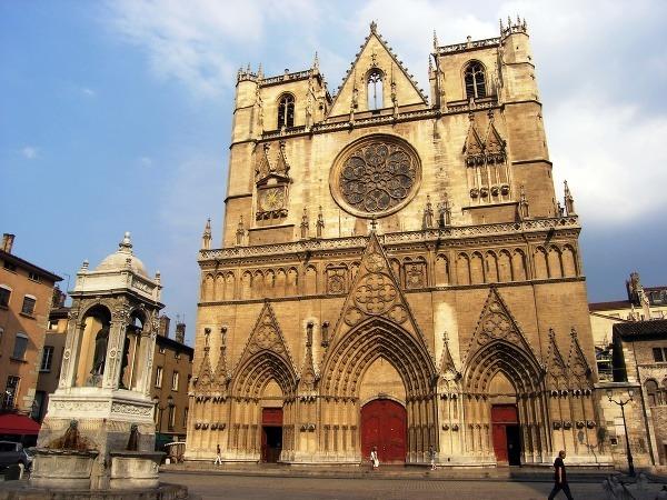 Lyon, Francúzsko