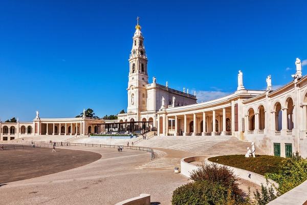 Fatima, Portugalsko