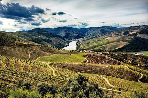 Údolie Douro, Portugalsko