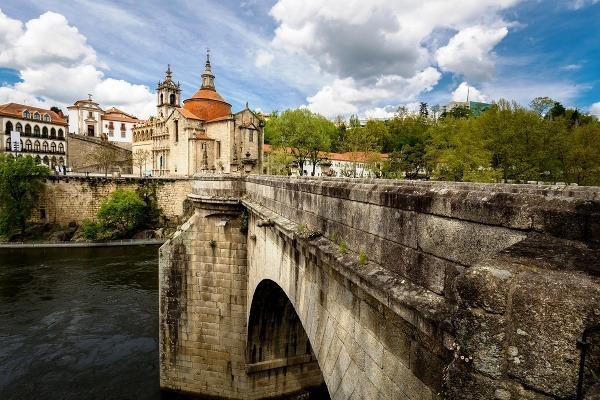 Amarante, Portugalsko