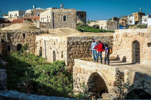 Palestína