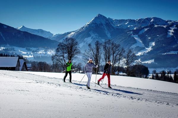 Vyskúšajte netradičné zimné športy: