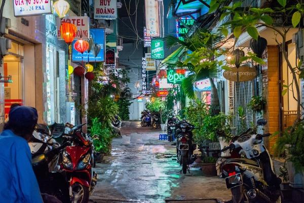 Ho Či Minovo mesto,