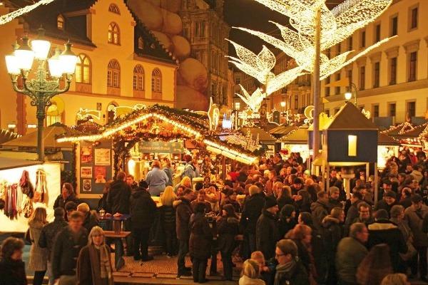 Advent v Nemecku: 7