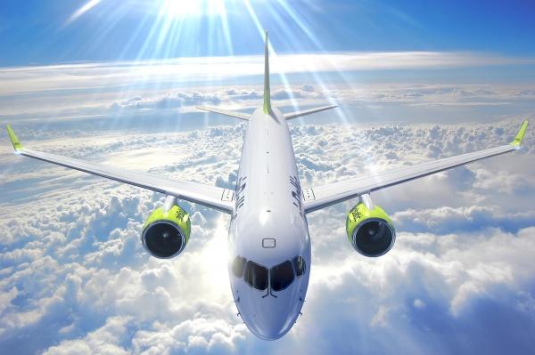 Veľké porovnanie aeroliniek: Tie