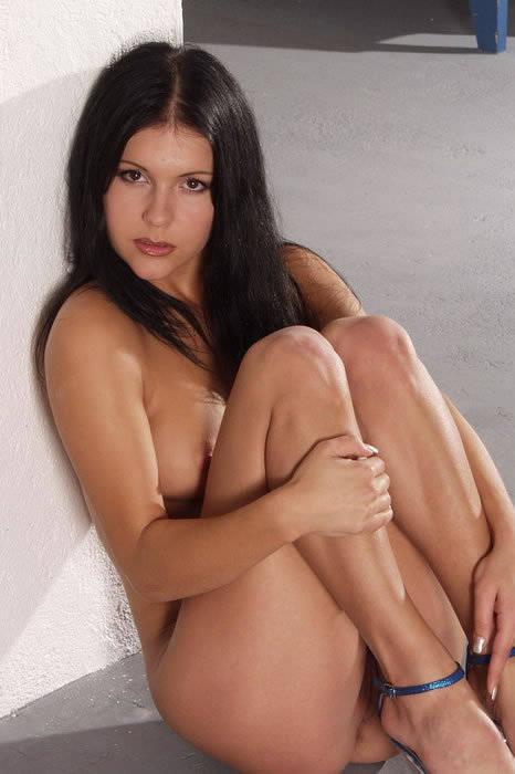 олеся власова фото голая