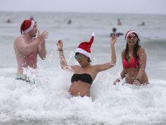 Vianoce v Austrálii