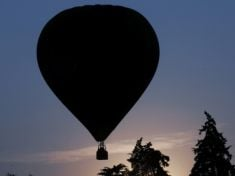 Balónový festival