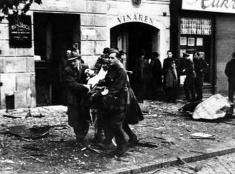 Dnes si pripomíname 71. výročie Slovenského národného povstanie
