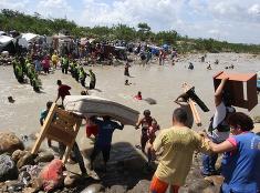 Utečenecká kríza stále rastie