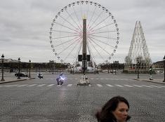 Ulice Paríža