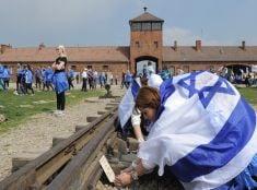 Pamiatka Holokaustu