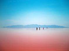 Jazero Urmia
