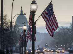 Prípravy na inauguráciu vo Washingtone vrcholia