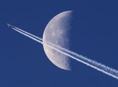 Doprava na Mesiac