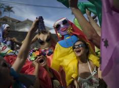 V Rio de Janeiro začal tradičný karneval