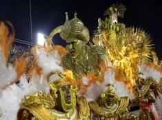 Brazílsky karneval