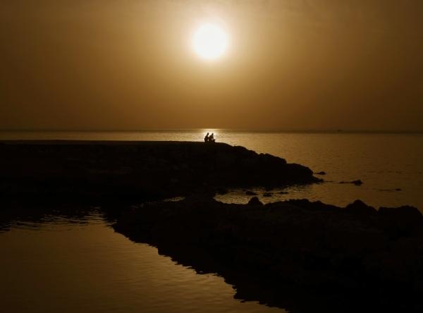 Denný život na Cypruse