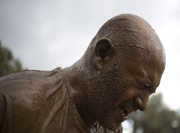 Trošku blata nikomu nemôže uškodiť