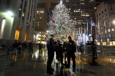 Vianoce zachvátili celý svet.