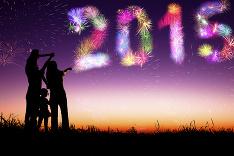Prajeme príjemné prežitie Silvestra a Šťastný Nový rok!