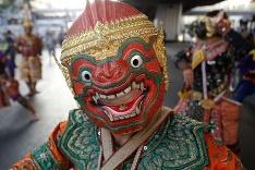 Thajská kultúra