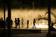 Horúčavy v Španielsku