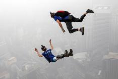 Skočili by ste si?
