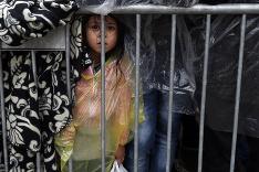 Deti utečencov