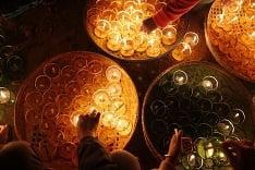 Festival svetiel