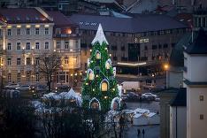 Šťastné a veselé Vianoce :)