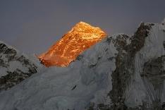 Smrť sa volá Everest
