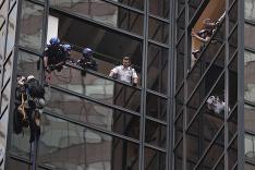Šialenec na mrakodrape