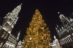 Slovenské Vianoce v Bruseli