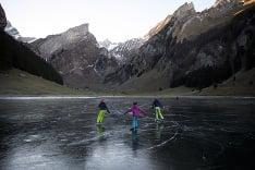 Zábava na ľade