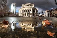 Stará opera vo Frankfurte