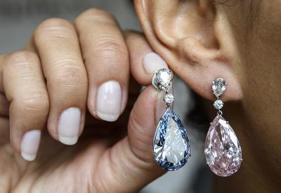 Diamanty sú večné