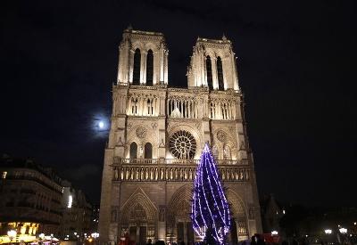 Parížske Vianoce
