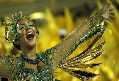 Farby karnevalu