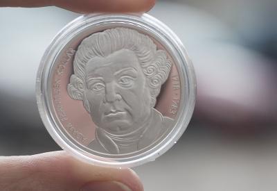 Kollárova minca
