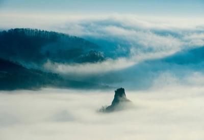 Slovensko v oblakoch