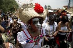 Mexický sviatok