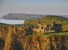 Hrady írskych klanov