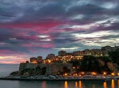 Tajomná Čierna Hora