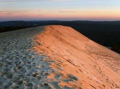 Piesková duna