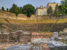 Talianska história