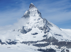 Matterhorn, pýcha Európy
