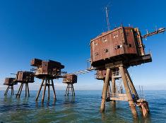 Stroje strážiace pobrežie už dávno netreba