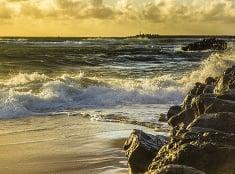 Prekrásne more