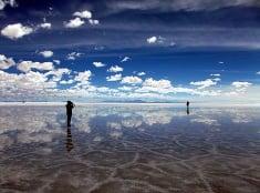 Niekde medzi zemou a nebom